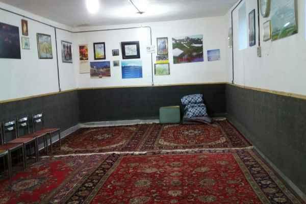 اقامتگاه  اقامتگاه اوری اتاق 2