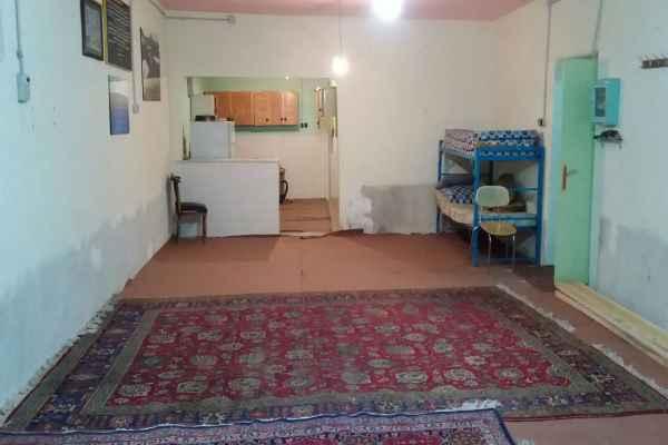 اقامتگاه  اقامتگاه اوری اتاق 3
