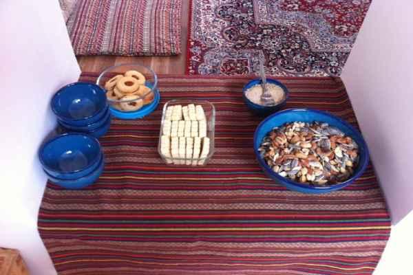 رزرو و اجاره سوئیت در کرمان