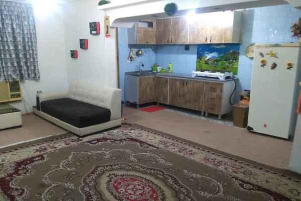 اقامتگاه  خلیج طبقه سوم واحد 3