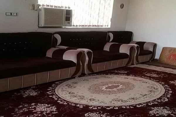 اقامتگاه 2خوابه