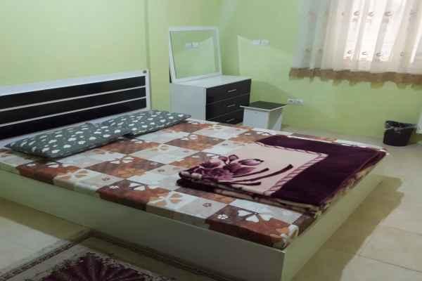 اقامتگاه  2خوابه دنا 3