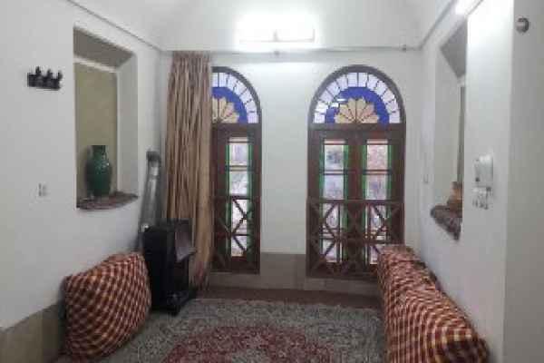 اقامتگاه اقامتگاه حاجی خان/خان 1