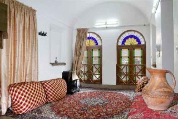 اقامتگاه  اقامتگاه حاجی خان/خان 5