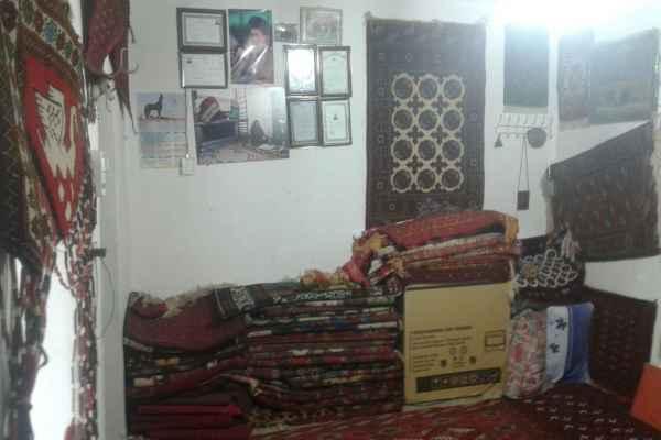 اقامتگاه آیدغدی اتاق 6