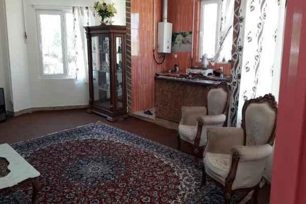 اقامتگاه  ویلای وانیا طبقه دوم