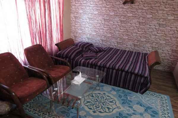 اقامتگاه سوئیت اصفهانی