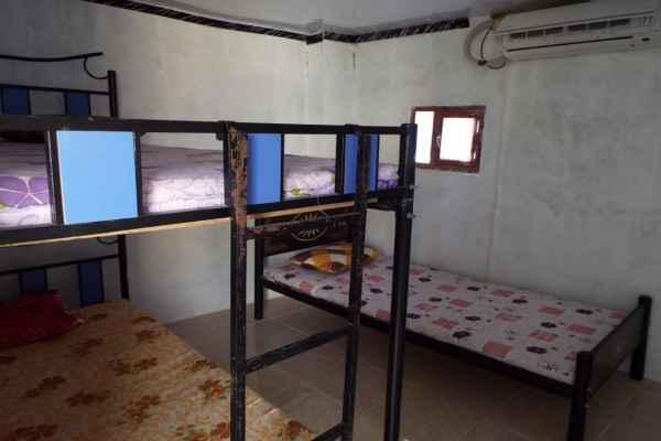اقامتگاه  اسد اتاق 2