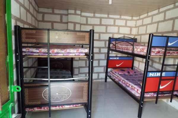 اقامتگاه  اسد اتاق 3