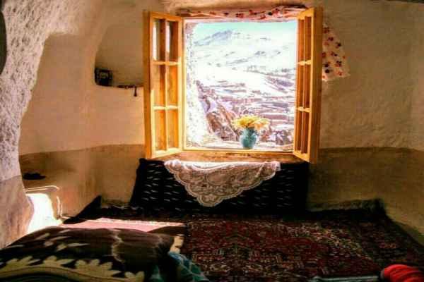 اقامتگاه سنتی/سنگی اتاق 3