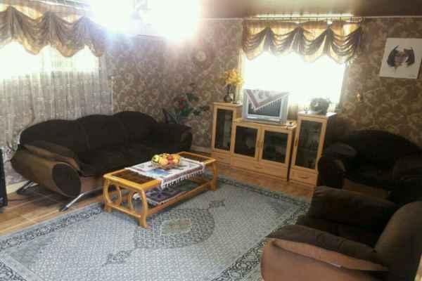 اقامتگاه سوئیت شریف