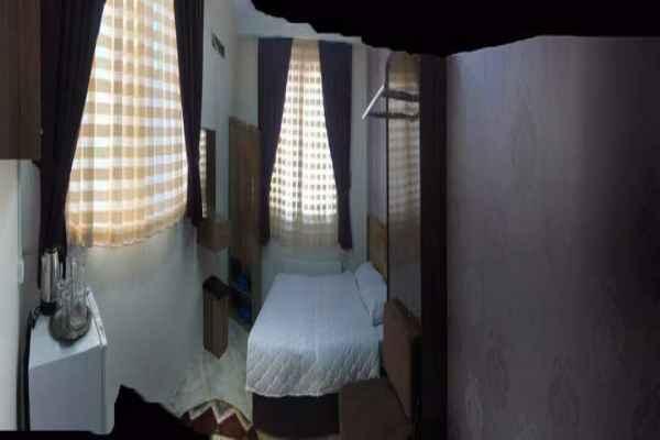 اقامتگاه  کرامت11