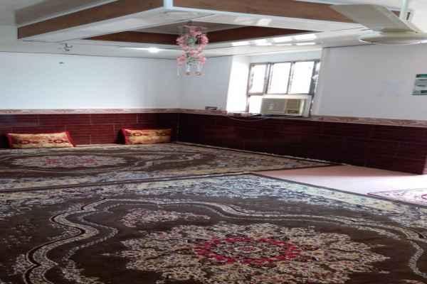 اقامتگاه سنتی اتاق5