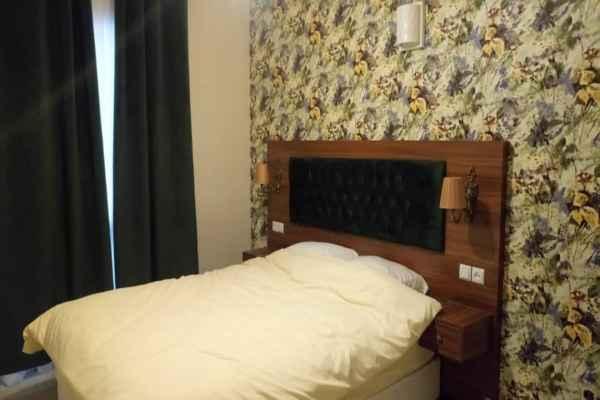 اقامتگاه 1خوابه