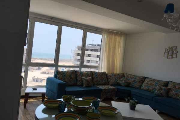 اقامتگاه سرو 5 طبقه 8