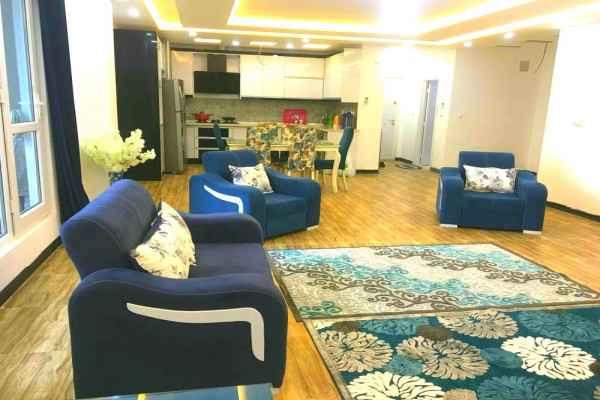 اقامتگاه 2خوابه طبقه 2