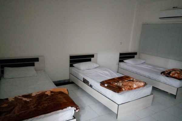 اقامتگاه سوییت آپارتمان 3 خواب VIP شماره 15