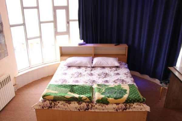 اقامتگاه یاس سفید اتاق 109