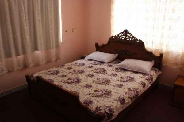 اقامتگاه یاس سفید اتاق 111
