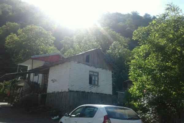 اقامتگاه کلبه چوبی 1