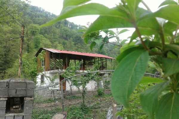 اقامتگاه کلبه چوبی 5