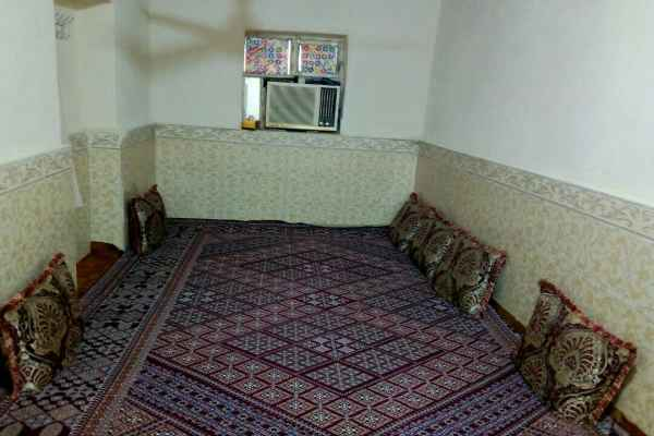 اقامتگاه خاله خورشید اتاق 5