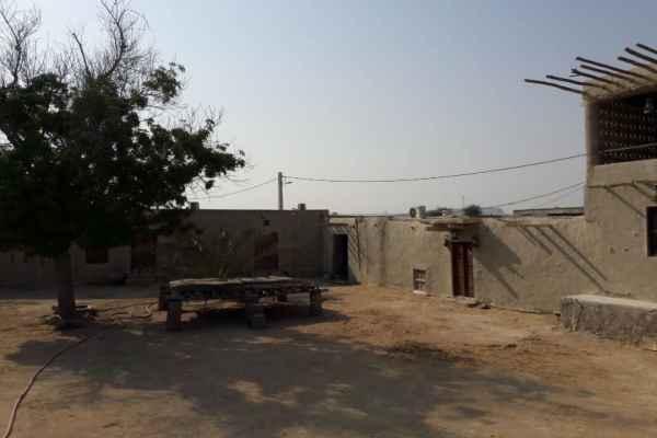 اقامتگاه  خالو منصور اتاق دودری