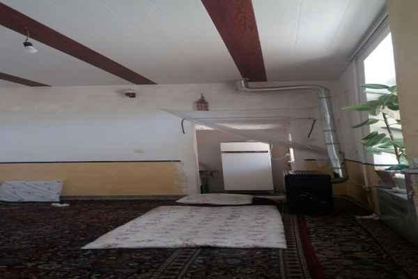 اقامتگاه  چهرازی اتاق 3