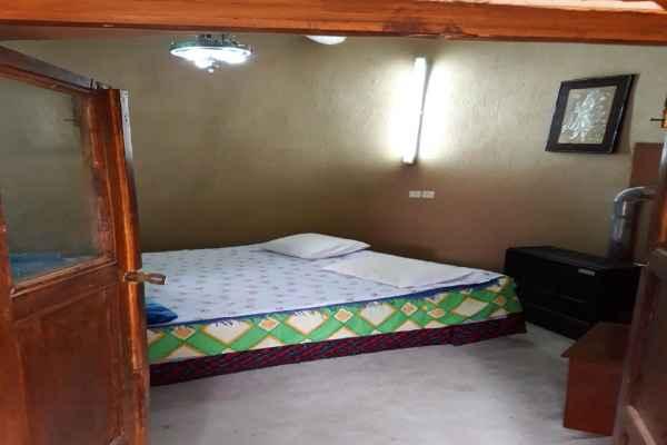 اقامتگاه یاس سفید اتاق 115