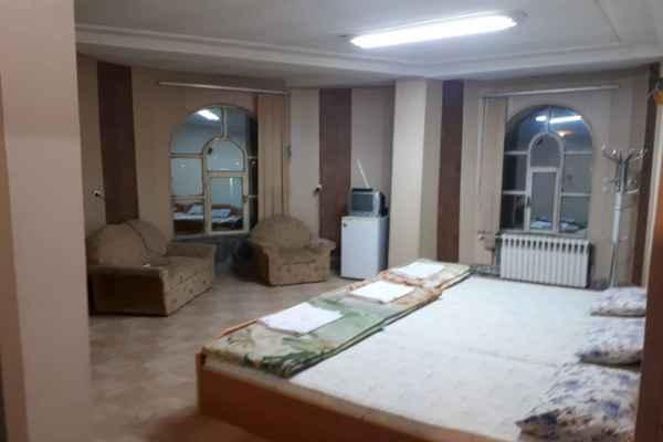 اقامتگاه هتل قصر احمدی سوئیت 24