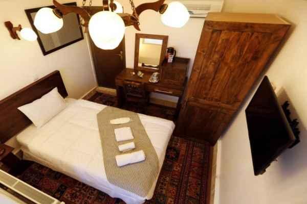 اقامتگاه  ترنج اتاق 8