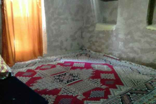 اقامتگاه سنتی خشتی اتاق 2