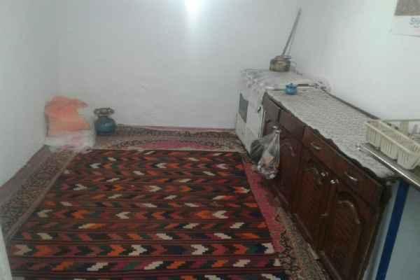 اقامتگاه سنتی خشتی اتاق 3