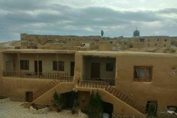 اقامتگاه چشمه مراد شاهرود اتاق 12