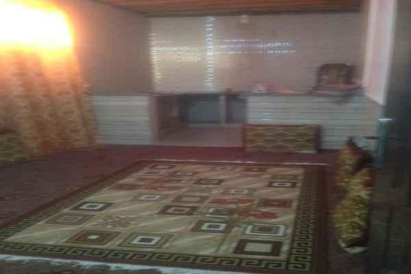 اقامتگاه اتاق 1