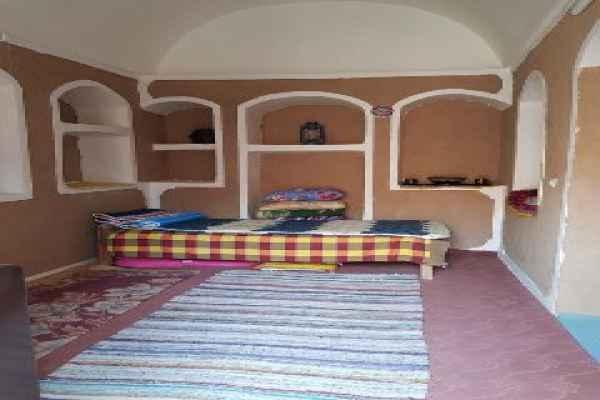 اقامتگاه اتاق 4