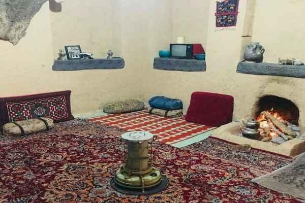 اقامتگاه میرزا تقی خان امیرکبیر اتاق 4