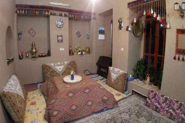 اقامتگاه میرزا تقی خان امیرکبیر اتاق 1