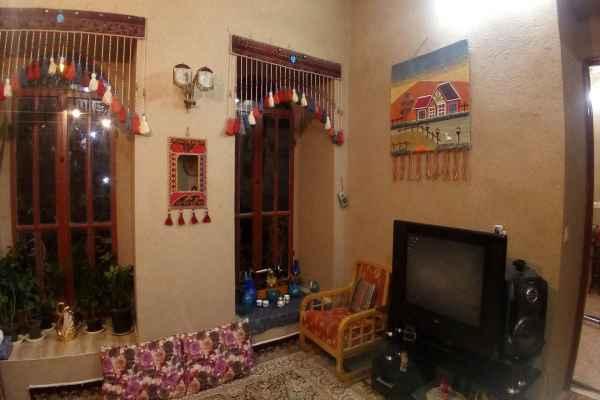 اقامتگاه میرزا تقی خان امیرکبیر اتاق 5