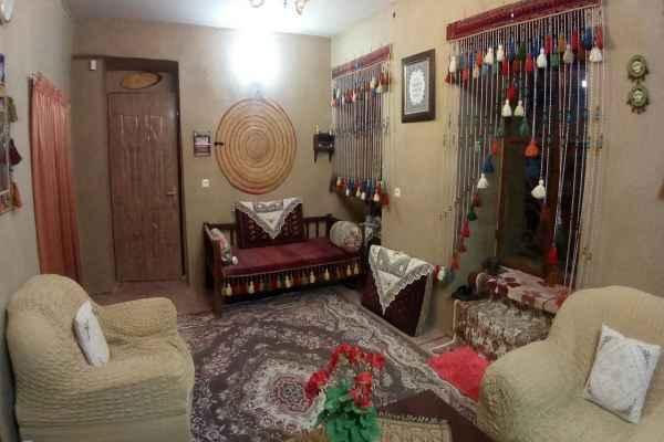 اقامتگاه میرزا تقی خان امیرکبیر اتاق 2