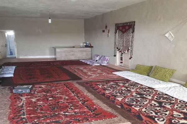 اقامتگاه گدرسن اتاق 1