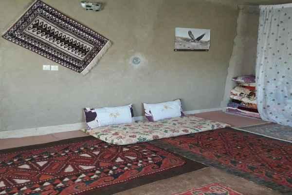 اقامتگاه  گدرسن اتاق 2