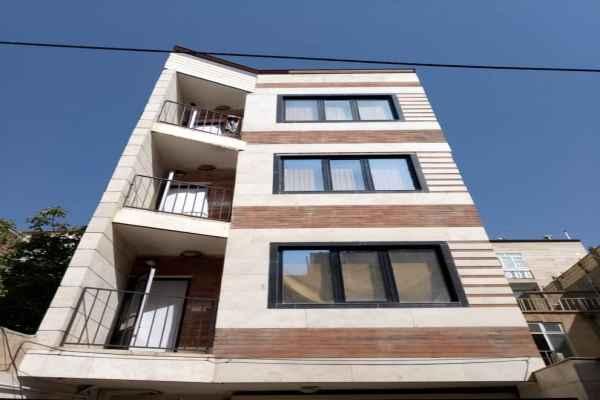 اقامتگاه زمانی طبقه اول