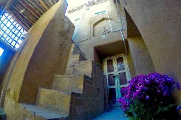 اقامتگاه خانه قدیم اتاق فراز