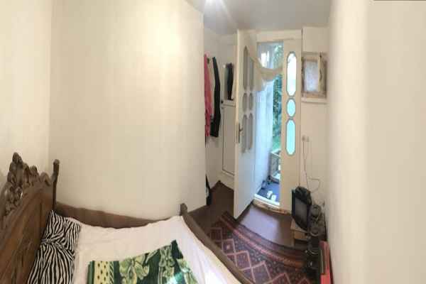 اقامتگاه سوئیت 8