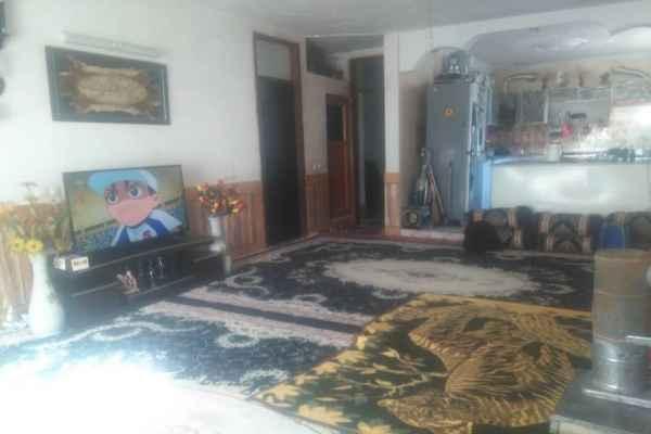 اقامتگاه منزل روستای توریستی کمهر