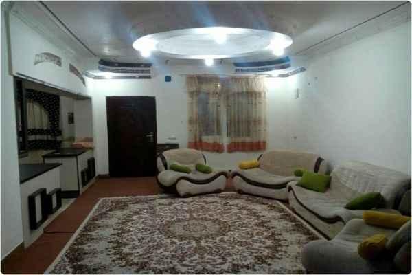 اقامتگاه  امیرآباد
