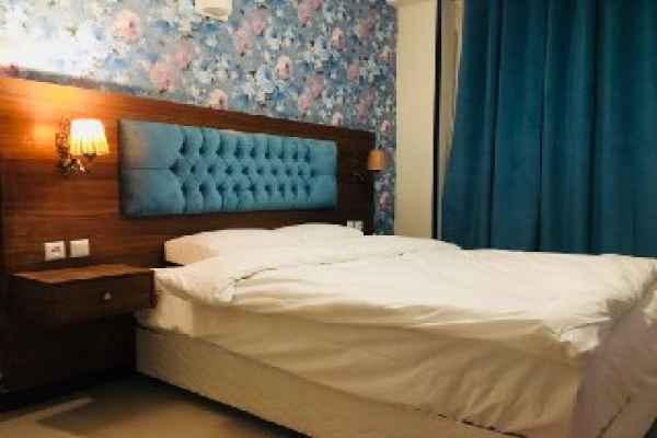 اقامتگاه 2خواب 6