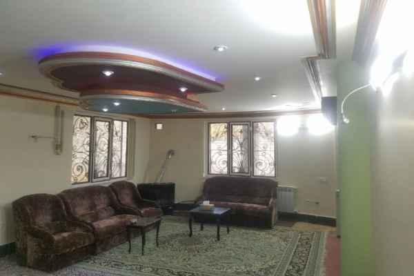 Rent house in Zanjan