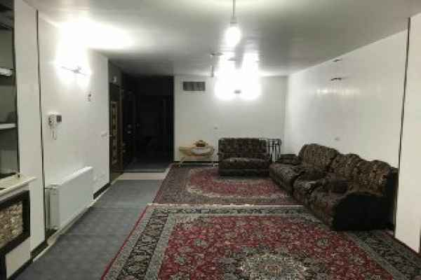 اقامتگاه  2خوابه طبقه سوم